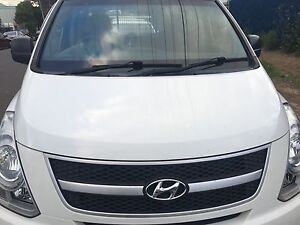 Hyundai ILoad 2010 Manual Ryde Ryde Area Preview