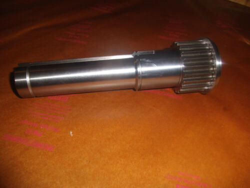 SPINDLE HUB & CLUTCH ASSEMBLY FOR BRIDGEPORT 2HP, 2J Head,