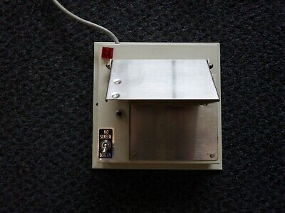 X-ray Film Id Printer Ss Automatic 1x3 Plate Flasher