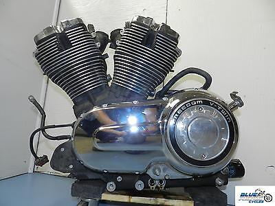 08 POLARIS VICTORY VISION OEM ENGINE MOTOR  RUNS GREAT VIDEO INSIDE HEAR IT RUN!