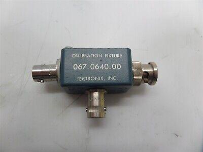 Tektronix 067-0640-00 Spectrum Analyzer Rf Mixer