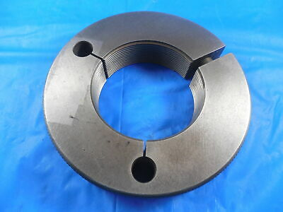 2 716 16 N 2a Thread Ring Gage 2.4375 No Go Only P.d. 2.3897 N-2a Inspection
