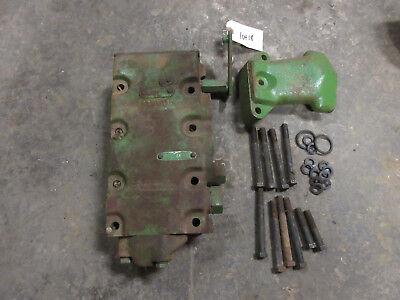 John Deere 520 530 620 630 720 730 Hydraulic Box Unit Nos
