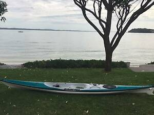Mirage Kayak Salamander Bay Port Stephens Area Preview
