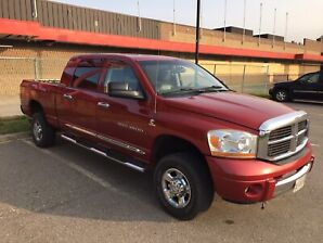 RAM 3500 Pickup Trucks for Sale by Owners and Dealers | Kijiji Autos