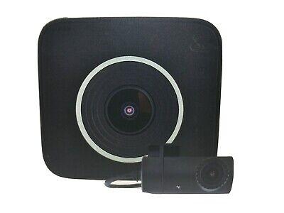 Cobra Electronics Drive HD Dual View Dash Camera - 1080p Front, 720p Rear NEW!