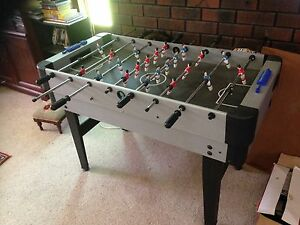 10 in 1 fußball aka fussball table Mitcham Mitcham Area Preview
