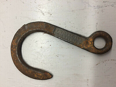 Klein Anchor Hook Cat - 258 Vintage