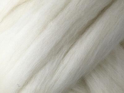 Wool Roving 1lb, roving, wool top, roving wool, spin fiber, spin wool, felt -