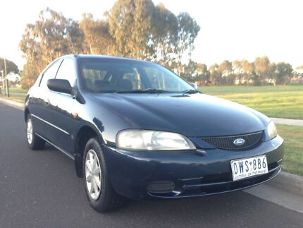 Ford Laser EIGHT Months Rego in Great Condition Narre Warren Casey Area Preview