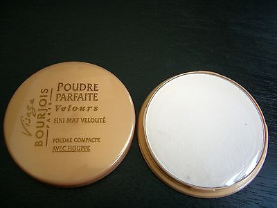 Bourjois Compact Powder for Face OPALINE 31