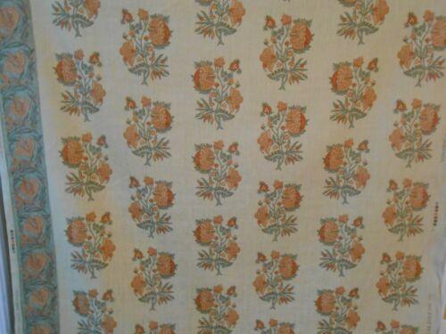 "Lee Jofa  ""CONCORDE"" Fabric 6.5 - 19.5 yds Retail $239/yd Suzanne Kasler Border"