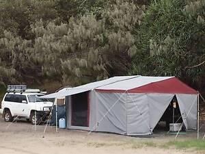 Trackabout Safari Pacific Paradise Maroochydore Area Preview
