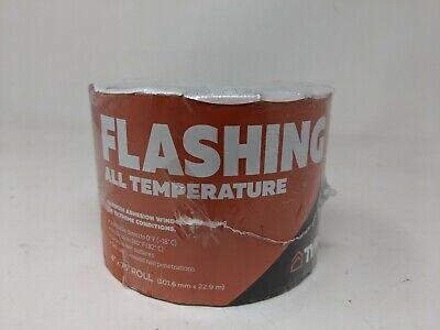 Typar All Temperature Maximum Adhesion Window Flashing 4in X75ft Roll