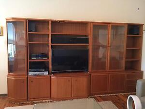 Parker Wall Unit Belrose Warringah Area Preview