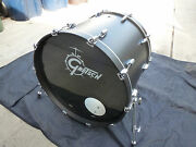 Gretsch Bass Drum