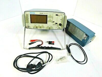 Tektronix 1502b Metallic Cable Tester Tdr.  - Free Shipping