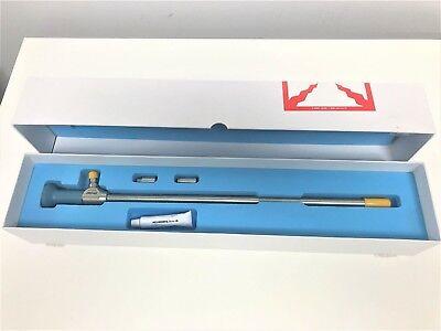 Usado, Stryker 502-859-010 IDEAL EYES 10mm 0° Autoclavable Laparoscope segunda mano  Embacar hacia Argentina