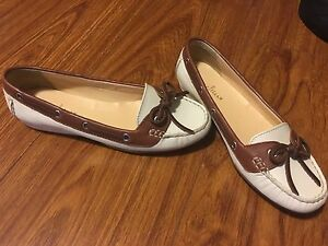 Size 6 Cole Haan Flats