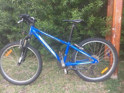 Apollo Panther 24' mountain bike For sale  Blairgowrie Mornington Peninsula Preview