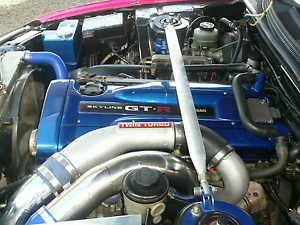 RB26 NISSAN SKYLINE R33 Padstow Bankstown Area Preview