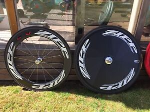 Zipp disc and 808 front Berwick Casey Area Preview