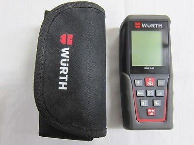 Hilti Entfernungsmesser Xl : Gebrauchter entfernungsmesser buyitmarketplace