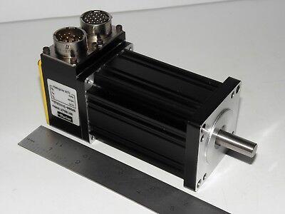 Parker Brushless Servo Motor Cm232xe-00565