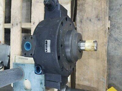 Bosch Radial Piston Pump Hydraulic Model Rpv-l-a 0-514-500-124