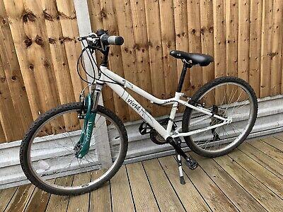 "Apollo mountain bike ""Vivid"" girls 22inch wheel"