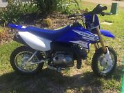 Yamaha TTR 50 North Lakes Pine Rivers Area Preview