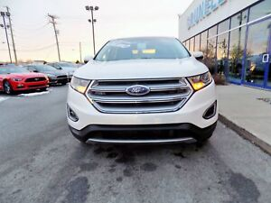 Ford Edge 4 portes SEL, Traction intégrale, Toit Panoramique, GP
