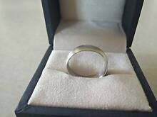 6mm Platinum Wedding Ring Kewdale Belmont Area Preview