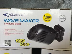 Wave Maker for Aquarium or Pond Blacktown Blacktown Area Preview