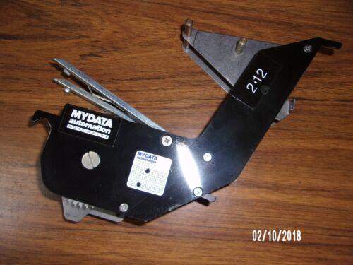 MyData Mycronic L-014-0417 2X12mm Flex Feeder