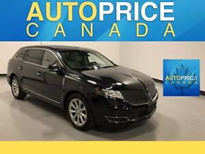 2013 Lincoln MKT EcoBoost NAVIGATION|PANOROOF|LEATHER