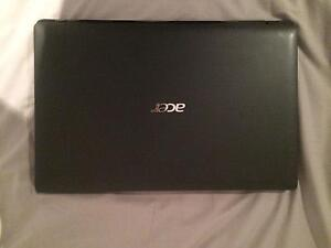 ACER Aspire 5750 P5WE0-Intel core i3-2330M 2.20 GHz Calwell Tuggeranong Preview