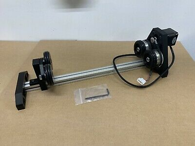 Muse M-series Full Spectrum Laser Co2 Adjustable Rotary Engraver Attachment