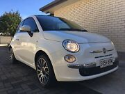 FIAT 500c FOR SALE **IMMACULATE CONVERTIBLE** Salisbury Salisbury Area Preview