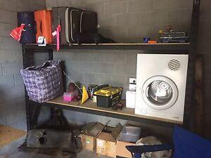 Garage shelves / shelving industrial Nundah Brisbane North East Preview