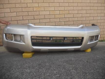 Toyota Prado, Corolla and Mazda 3 parts