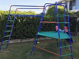 SWING SET & Climbing & JUNGLE GYM Attadale Melville Area Preview