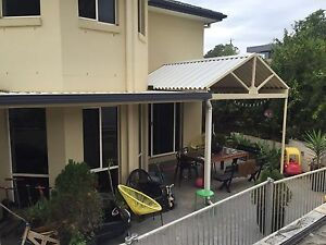 Complete Outback Patio Ashgrove Brisbane North West Preview