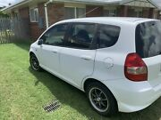 2005 Honda jazz Norman Gardens Rockhampton City Preview