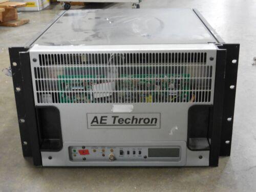 Techron 7782 Gradient Amplifier