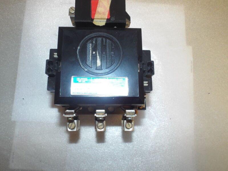 GOULD LIGHTING CONTACTOR A143D12