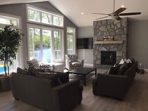 Cottage for Rent. Huntsville Muskoka