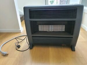 Gas heater, Everdure.