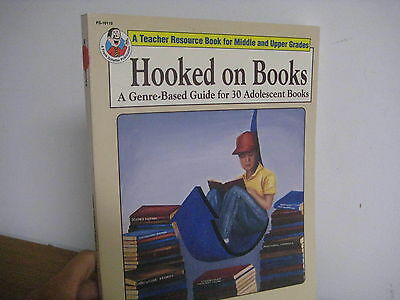 Hooked on Books/ Frank Schaffer/resource/reading/ literature/1993/teachers/4-- Frank Schaffer Reading
