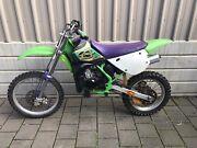 1997 KX100 $1950 Ono Seaford Rise Morphett Vale Area Preview